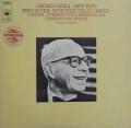 セルのブルックナー/交響曲第8番ほか 独CBS 3102 LP レコード