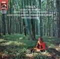 ムター&カラヤンのヴィヴァルディ/「四季」 独EMI 3102 LP レコード