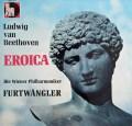 【未開封】 フルトヴェングラーのベートーヴェン/交響曲第3番「英雄」 独EMI(エレクトローラ) 3102 LP レコード