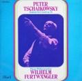 フルトヴェングラーのチャイコフスキー/交響曲第4番 独Dacapo(EMI) 3103 LP レコード
