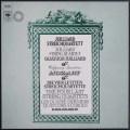 ジュリアード四重奏団のモーツァルト/弦楽四重奏曲第20番〜23番 独CBS 3103 LP レコード