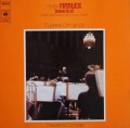 オーマンディのマーラー/交響曲第10番(クック版) 独CBS 3103 LP レコード