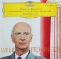 【オリジナル盤】 フルトヴェングラーのベートーヴェン/交響曲第5番ほか 独DGG 3103 LP レコード