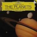 カラヤンのホルスト/組曲「惑星」 独DGG 3103 LP レコード