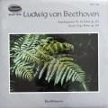 バリリ四重奏団のベートーヴェン/弦楽四重奏曲第16番ほか 蘭Westminster 3103 LP レコード
