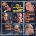【未開封】 オイストラフの協奏曲集(ブラームス、メンデルスゾーン、チャイコフスキー、ドヴォルザーク) 独eurodisc 3103 LP レコード