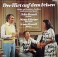 【直筆サイン入り】 ドナート夫妻らのシューベルト/岩の上の羊飼いほか 独ACANTA 3104 LP レコード