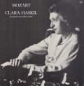 ハスキル&シューリヒトのモーツァルト/ピアノ協奏曲第9&19番 仏IPG 3104 LP レコード