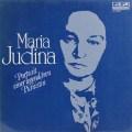 【未開封】 「マリア・ユーディナの芸術」(1) 独EURODISC 3104 LP レコード