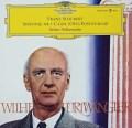 フルトヴェングラーのシューベルト/交響曲「ザ・グレイト」 独DGG 3106 LP レコード