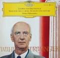 【オリジナル盤】フルトヴェングラーのベートーヴェン/交響曲第5番「運命」ほか 独DGG 3106 LP レコード