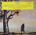 【独最初期盤/赤ステレオ】 ヨッフムのベートーヴェン/交響曲第2番ほか 独DGG 3106 LP レコード