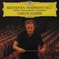 クライバーのベートーヴェン/交響曲第7番 独DGG 3106 LP レコード