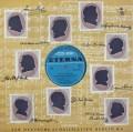 プヒェルトのモーツァルト/ピアノソナタ第10&11番 独ETERNA 3106 LP レコード