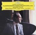 ポリーニ&ヨッフム、ベームのベートーヴェン/ピアノ協奏曲第2&4番 独DGG 3107 LP レコード
