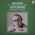 ブレンデル&ハイティンクのベートーヴェン/ピアノ協奏曲第5番「皇帝」 蘭PHILIPS 3108 LP レコード