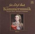 タヘツィのバッハ/フーガの技法 室内楽曲集 vol.4 独TELEFUNKEN 3108 LP レコード