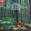 ムター&カラヤンのヴィヴァルディ/「四季」 独EMI 3109 LP レコード