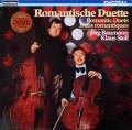 シュトール&バウマンのロマンティック・デュオ 独TELEFUNKEN 3110 LP レコード