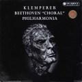 【オリジナル盤・特価】 クレンペラーのベートーヴェン/交響曲第9番「合唱付き」 英Columbia 3110 LP レコード