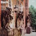 ワルター&アールグレリムのバッハ/フルートソナタ集 独ETERNA 3110 LP レコード