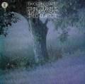 東京クヮルテットのドビュッシー&ラヴェル/弦楽四重奏曲 独CBS 3110 LP レコード