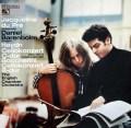 デュ・プレのハイドン&ボッケリーニ/チェロ協奏曲 独EMI 3111 LP レコード