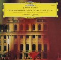 アマデウス四重奏団のハイドン/弦楽四重奏曲第42&43番 独DGG 3111 LP レコード