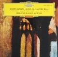 【赤ステレオ・オリジナル盤】クーベリックのハイドン/ミサ曲第7番「戦時のミサ」   独DGG   3111 LP レコード