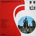 グルダのバッハ/イタリア協奏曲ほか 独amadeo 3111 LP レコード