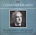 【未開封】 フルニエ&クラウスのR.シュトラウス/「ドン・キホーテ」 独DECCA 3112 LP レコード