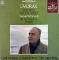 【未開封】 ワルターのドヴォルザーク/交響曲第9番「新世界より」 蘭CBS 3112 LP レコード