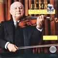 エルマン&ゴルシュマンのメンデルスゾーン/ヴァイオリン協奏曲&ラロ/スペイン交響曲 独amadeo 3112 LP レコード