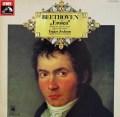 ヨッフムのベートーヴェン/交響曲第3番「英雄」ほか  独EMI 3113 LP レコード