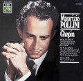 ポリーニのショパン/ピアノ小品集 独EMI 3113 LP レコード