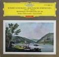【赤ステレオ・オリジナル盤】クーベリックのシューマン/交響曲第3番「ライン」ほか 独DGG 3113 LP レコード