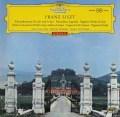 【赤ステレオ・オリジナル盤】ヴァーシャリのリスト/ピアノ協奏曲第1番、第2番ほか   独DGG 3113 LPレコード