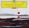 【赤ステレオ・オリジナル盤】クラウスのリスト/ハンガリー狂詩曲ほか 独DGG 3113 LP レコード