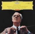 【赤ステレオ・オリジナル盤】ヨッフムのハイドン/交響曲第88&98番  独DGG 3113 LP レコード