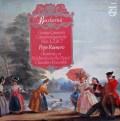 ペペ・ロメロ&アカデミー室内アンサンブルのボッケリーニ/ギター五重奏曲第1、2&7番 蘭PHILIPS 3114 LP レコード