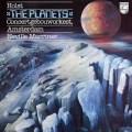 マリナーのホルスト/「惑星」 蘭PHILIPS 3114 LP レコード