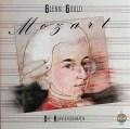 グールドのモーツァルト/ピアノソナタ全集 蘭CBS 3114 LP レコード