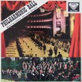 【オリジナル盤】ボスコフスキーの「フィルハーモニー舞踏会」  英DECCA 3115 LP レコード