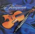 ドレスデン・カンマー・ゾリステンのモーツァルト/フル-ト四重奏曲全集 独eurodisc 3115 LP レコード