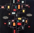 ヴラフ四重奏団のラヴェル&ドビュッシー/弦楽四重奏曲集 チェコSUPRAPHON 3115 LP レコード