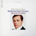 グールドのベートーヴェン/ピアノソナタ第5-7番 米Columbia 3115 LP レコード