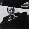 ブーレーズのベートーヴェン/交響曲第5番ほか 独CBS 3115 LP レコード