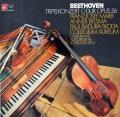 コレギウム・アウレウムのベートーヴェン/三重協奏曲 独HM 3115 LP レコード