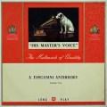 【オリジナル盤】 トスカニーニ・アンソロジー 第2巻 英EMI 3116 LP レコード