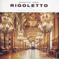 パリューギ&スヴェドのプッチーニ/「リゴレット」からアリアと二重唱 伊Cetra 3116 LP レコード